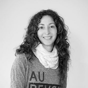 Alicia Portilla