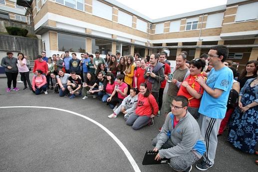 torneos deporte inclusion integracion