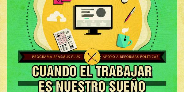 nuevo proyecto ERASMUS+ Asturias
