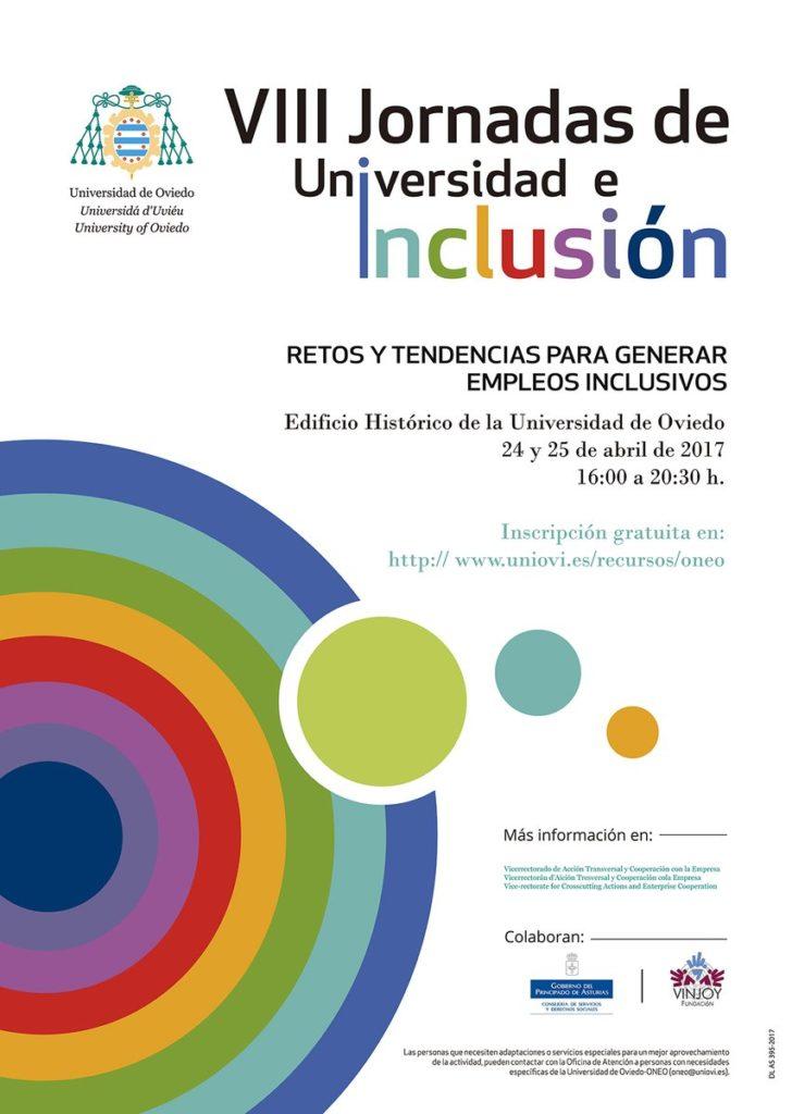 jornadas universidad inclusión