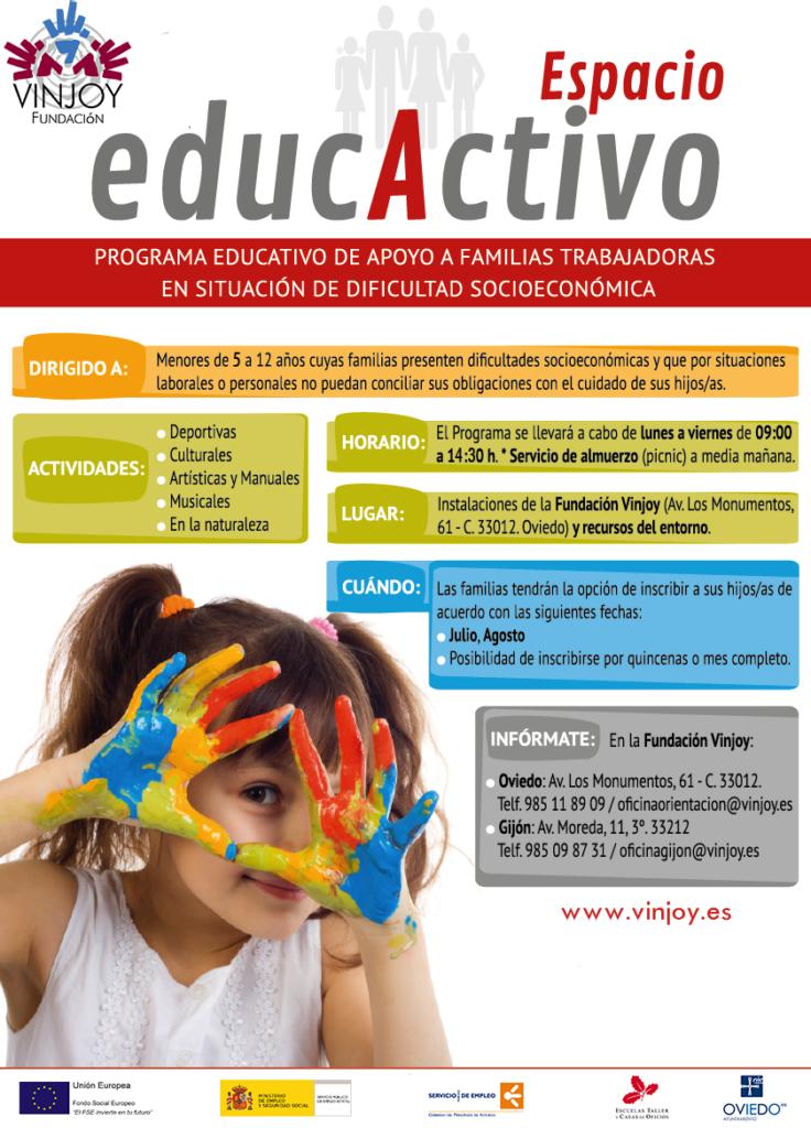 programa educactivo