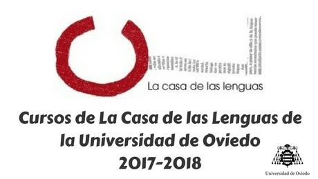 cursos-de-la-casa-de-las-lenguas-de-la-universidad-de-oviedo-2017-2018