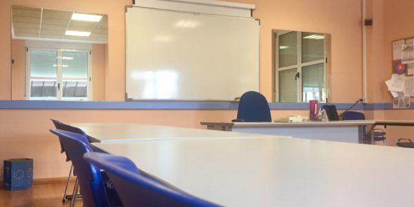 comienzo del curso escolar