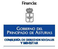 Consejería de Derechos Sociales y Bienestar Asturias