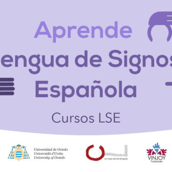 Curso Lengua de Signos Española 2020